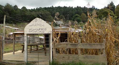 san cristobal muslim Musala tlaxcala #30 san critobal de las casas, chiapas murabitun mosque san cristobal de las casa, chiapas salafi mosque muhammad ibn.